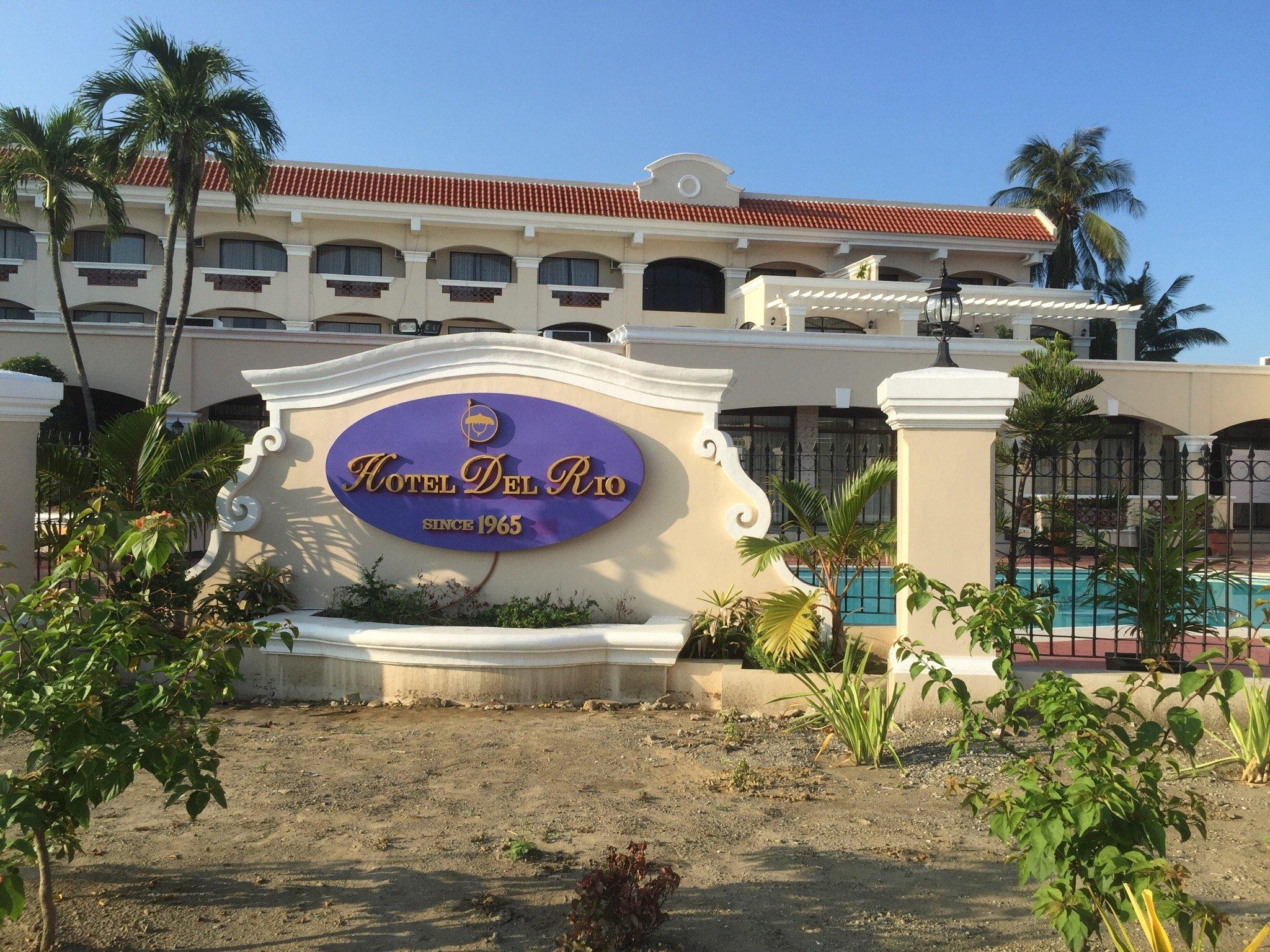 戴爾里奧酒店