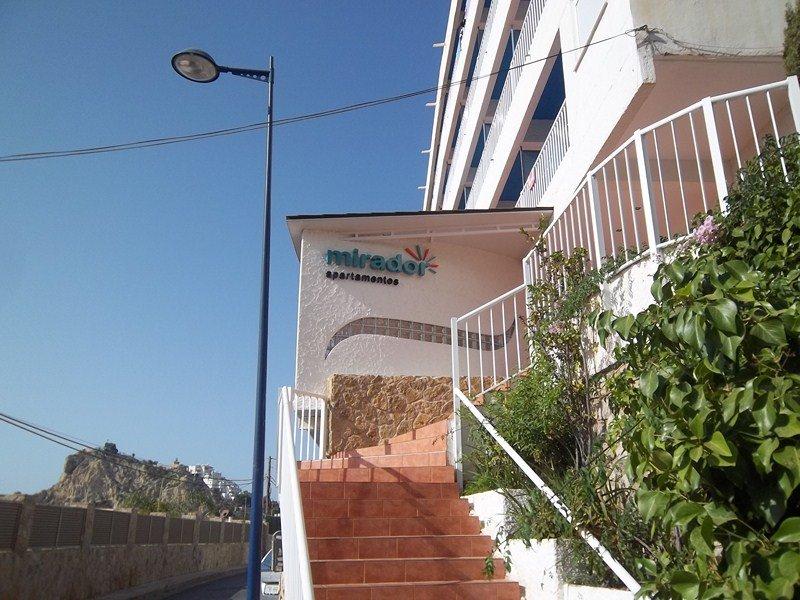 Mirador Studios