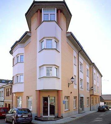 Hotel Dona Nieves