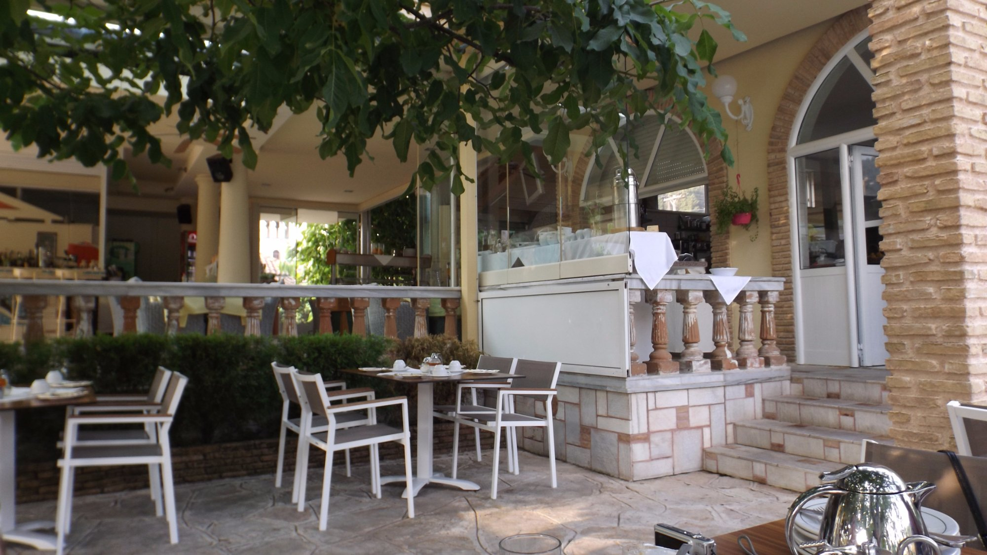 Sivota Hotel