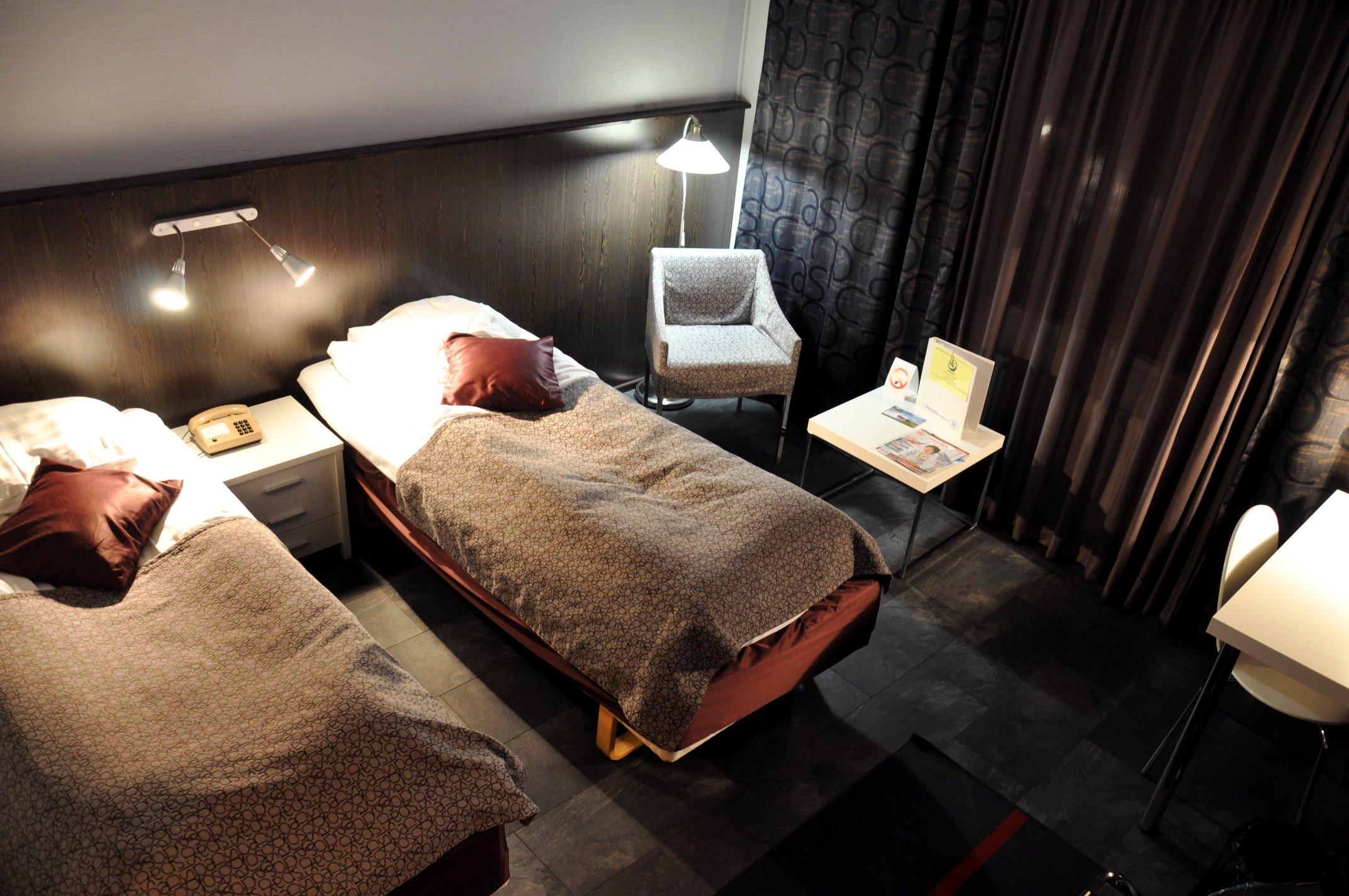 HotelHiittenharju
