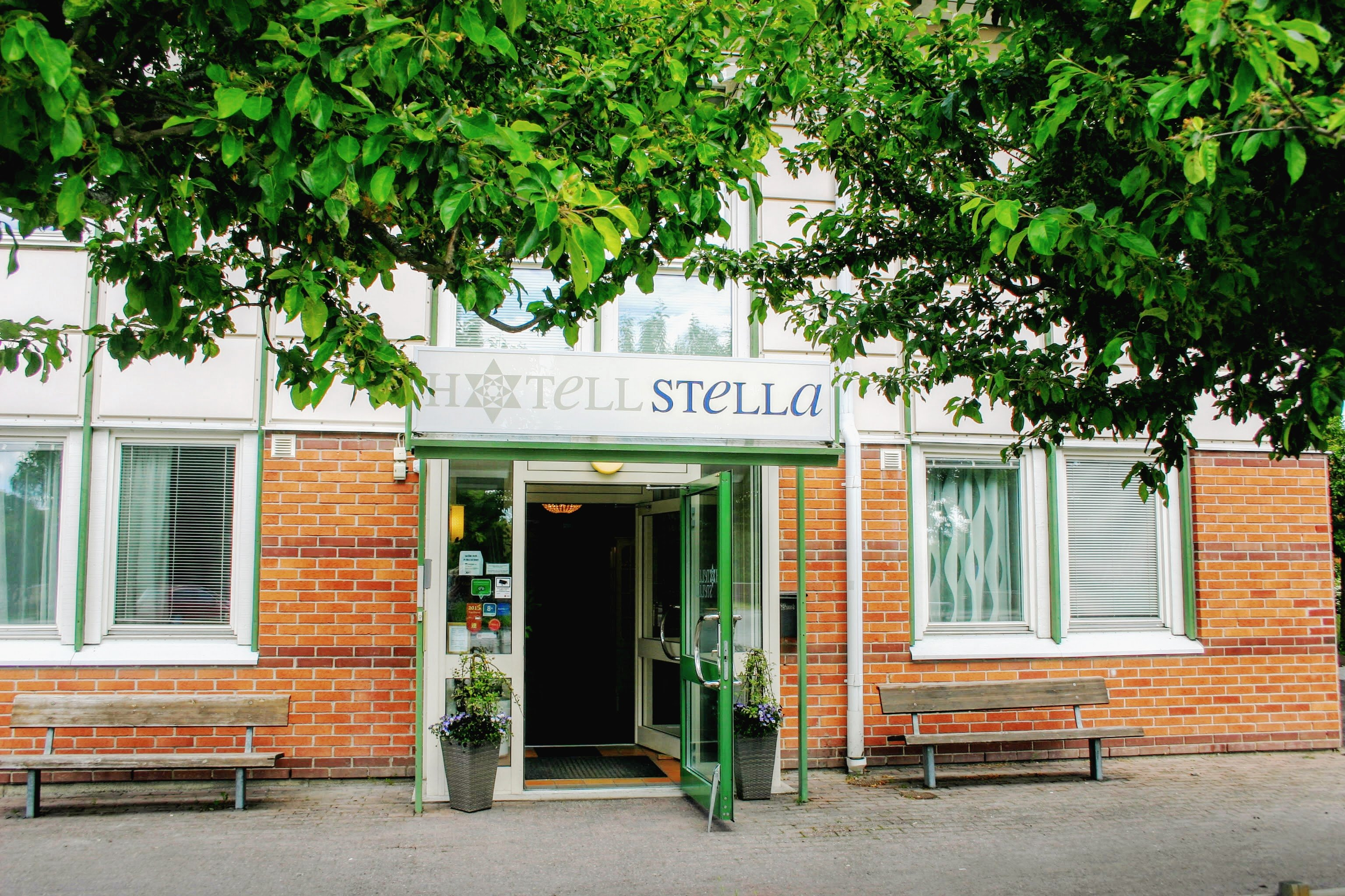 Hotell Stella