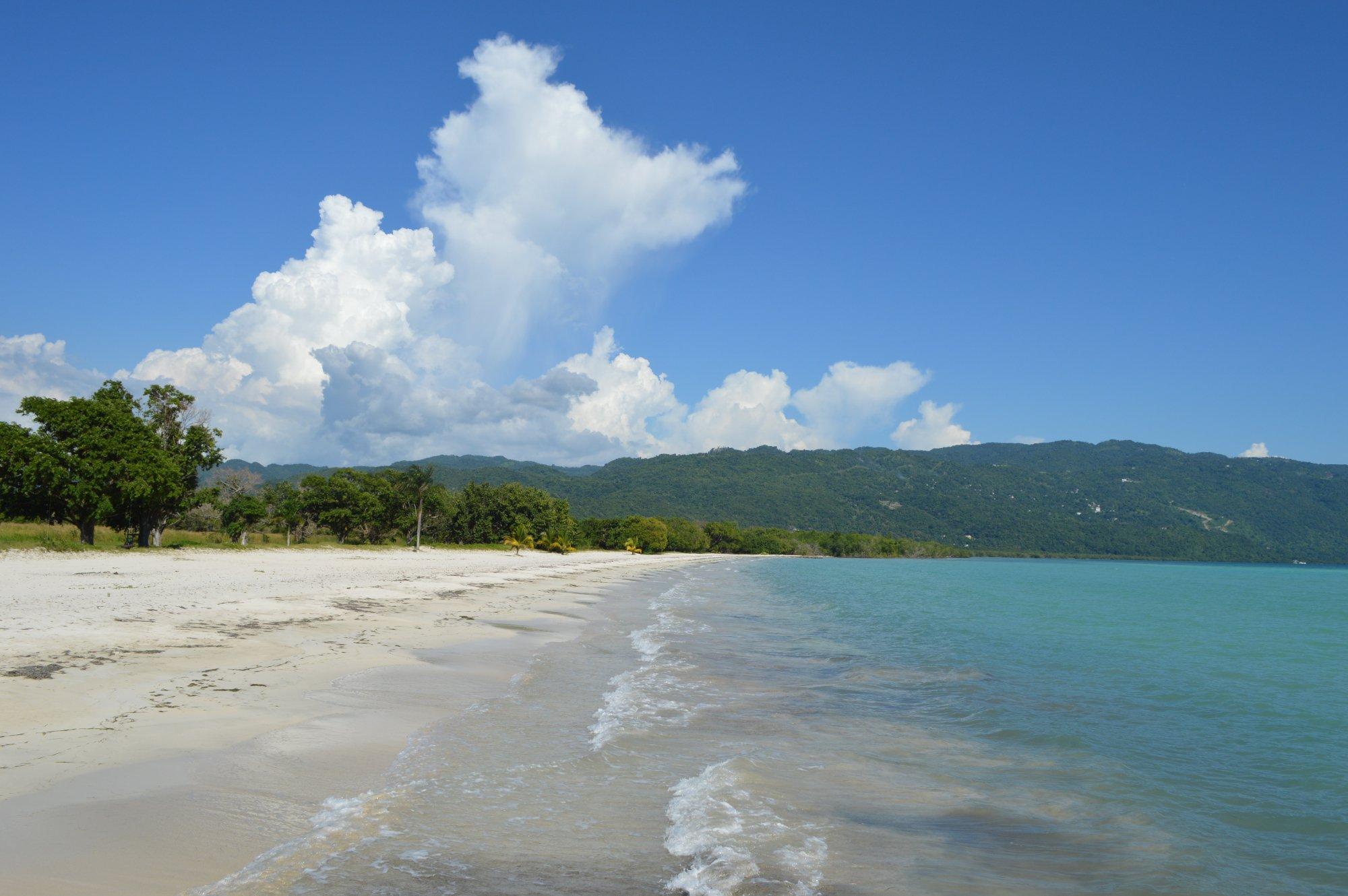 Bluefield Bay - Jamaica