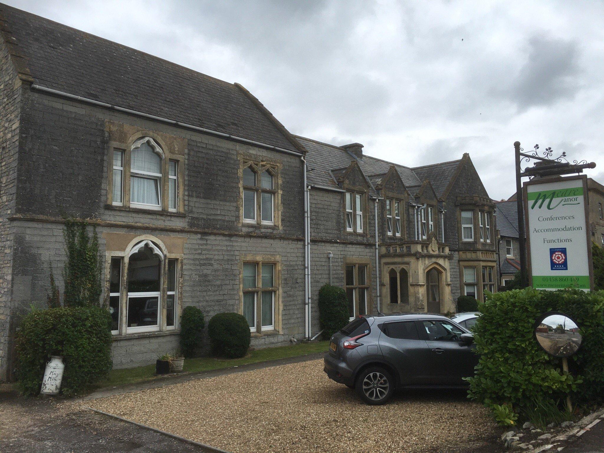 Meare Manor