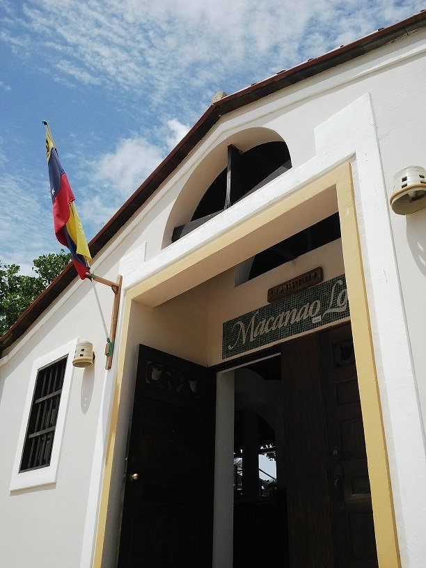 Posada Macanao Lodge