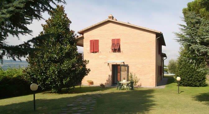 La Roccaia Agriturismo