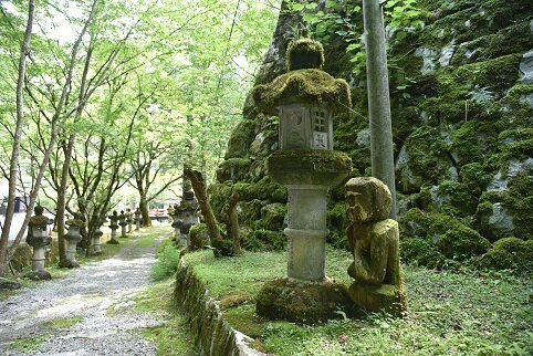 Ruriji Temple