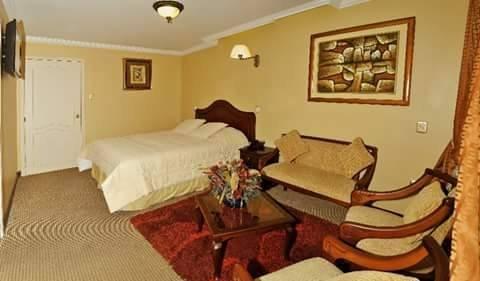 Hotel Prado Internacional