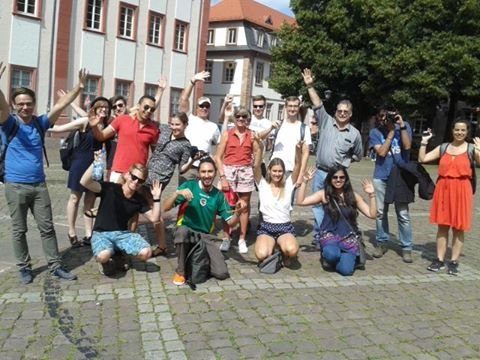 Heidelberg Free Walking Tour