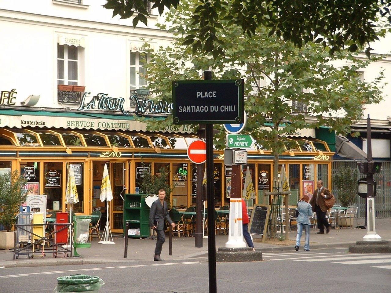 La tour maubourg paris tour eiffel invalides restaurant reviews phone - Tour maubourg restaurant ...