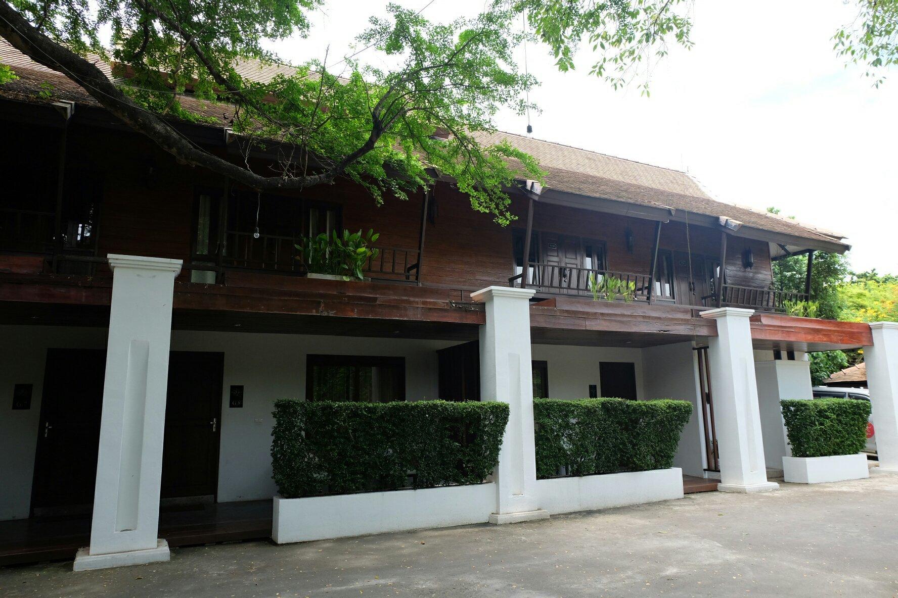 Chompor Lanna