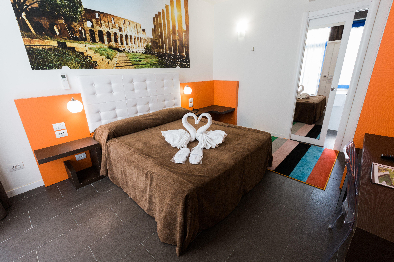 Hotel poggioverde (roma): prezzi e recensioni