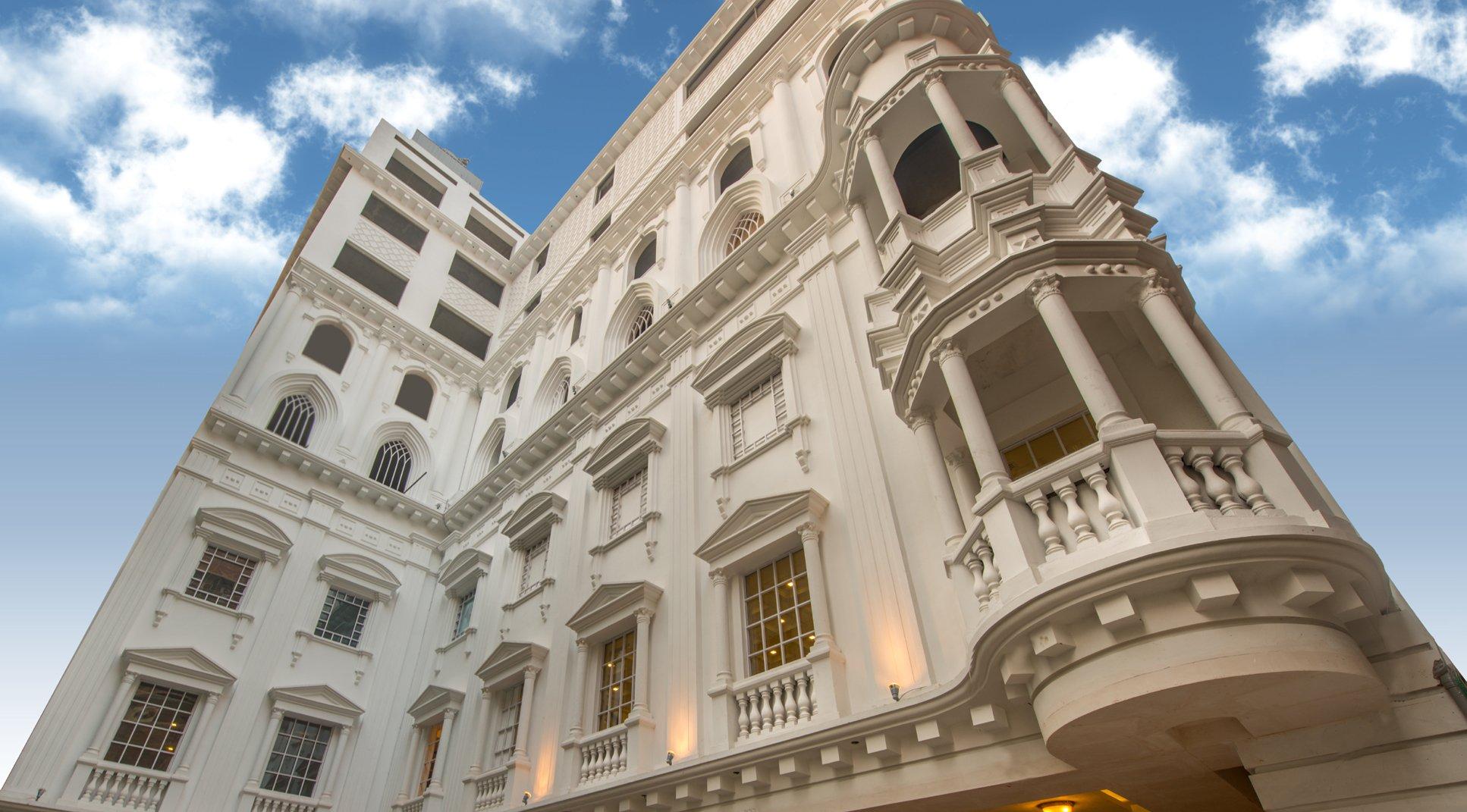 luxus grand hotel - Luxus