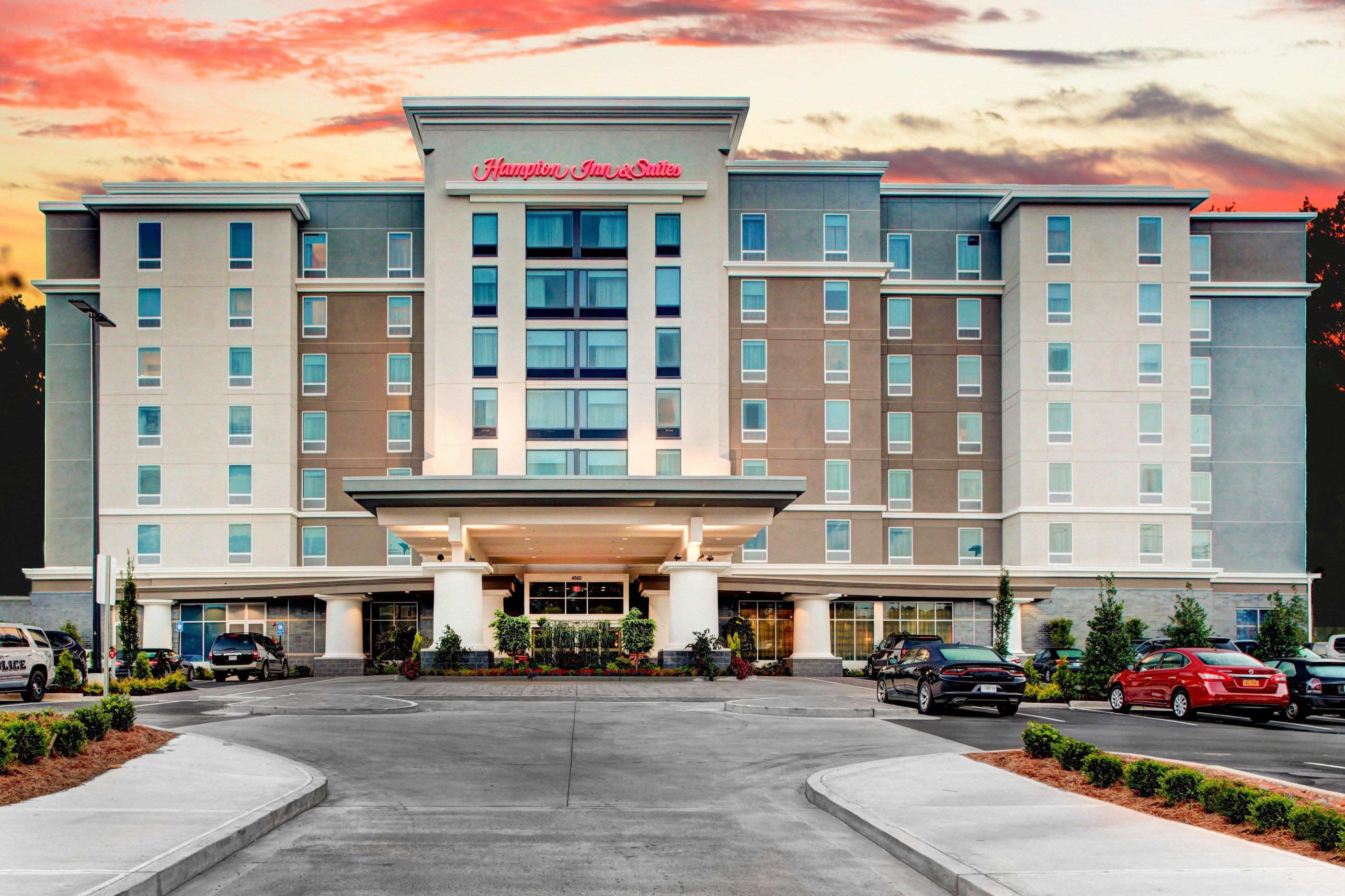 hampton inn suites atlanta perimeter dunwoody updated 2017