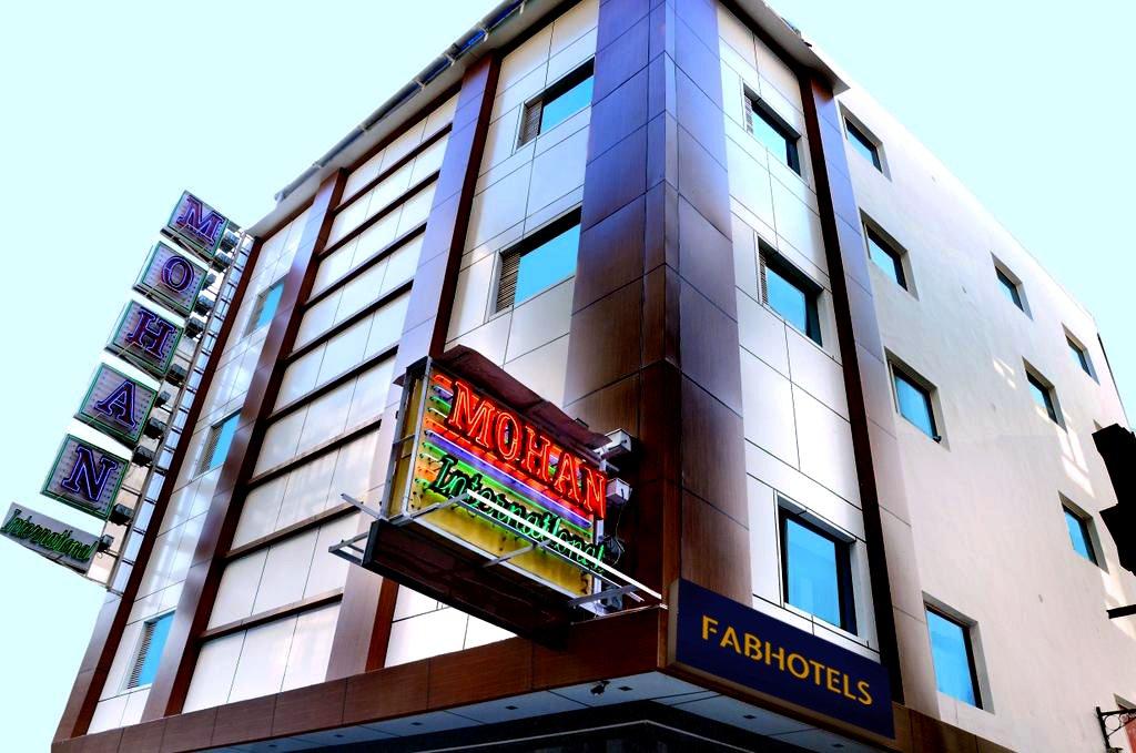 FabHotel Paharganj