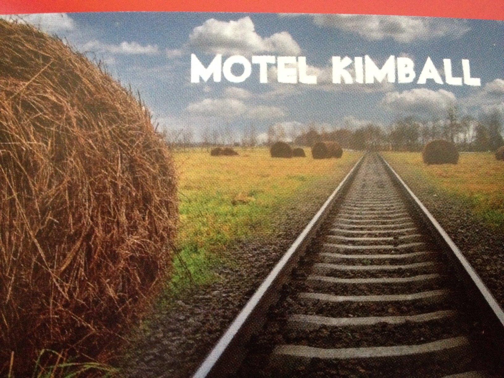 Motel Kimball