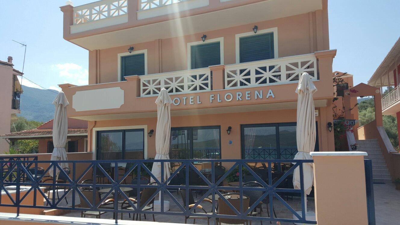 Hotel Florena Episkopos