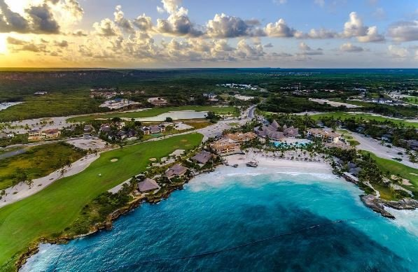 Eden Roc at Cap Cana  UPDATED 2017 Prices  Resort Reviews Punta