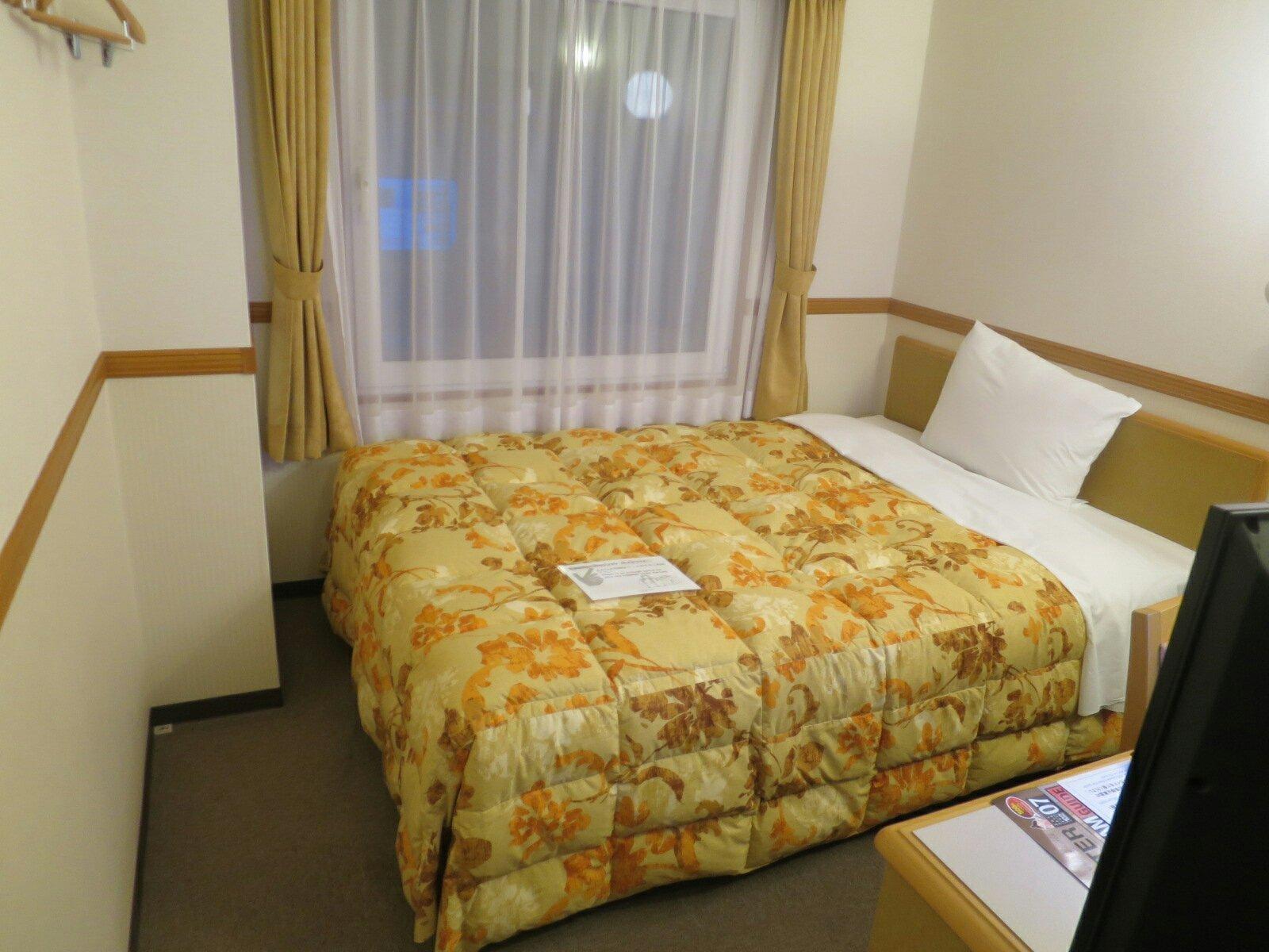 Toyoko Inn Tobu Utsunomiyaeki nishiguchi