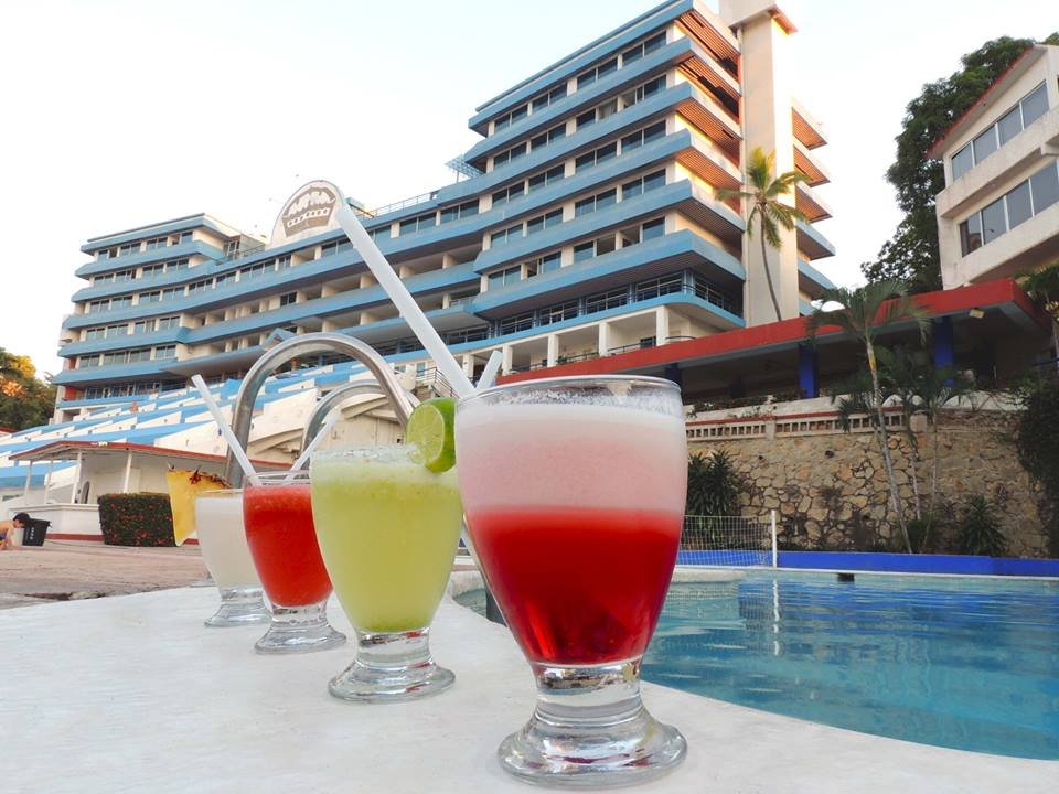 Hotel Aristos Acapulco