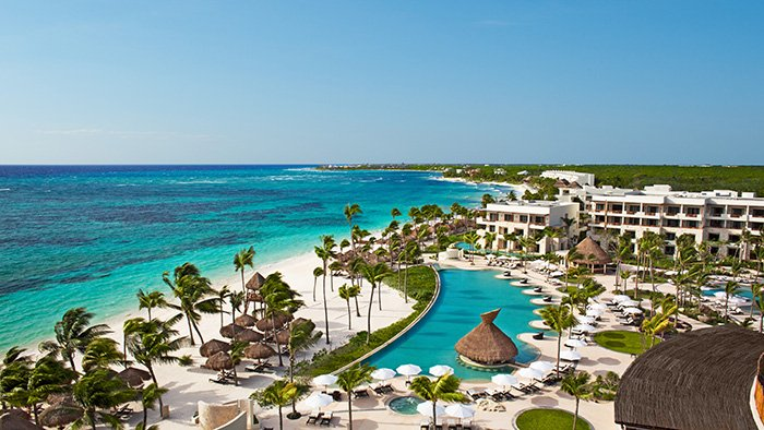 Secrets Akumal Riviera Maya
