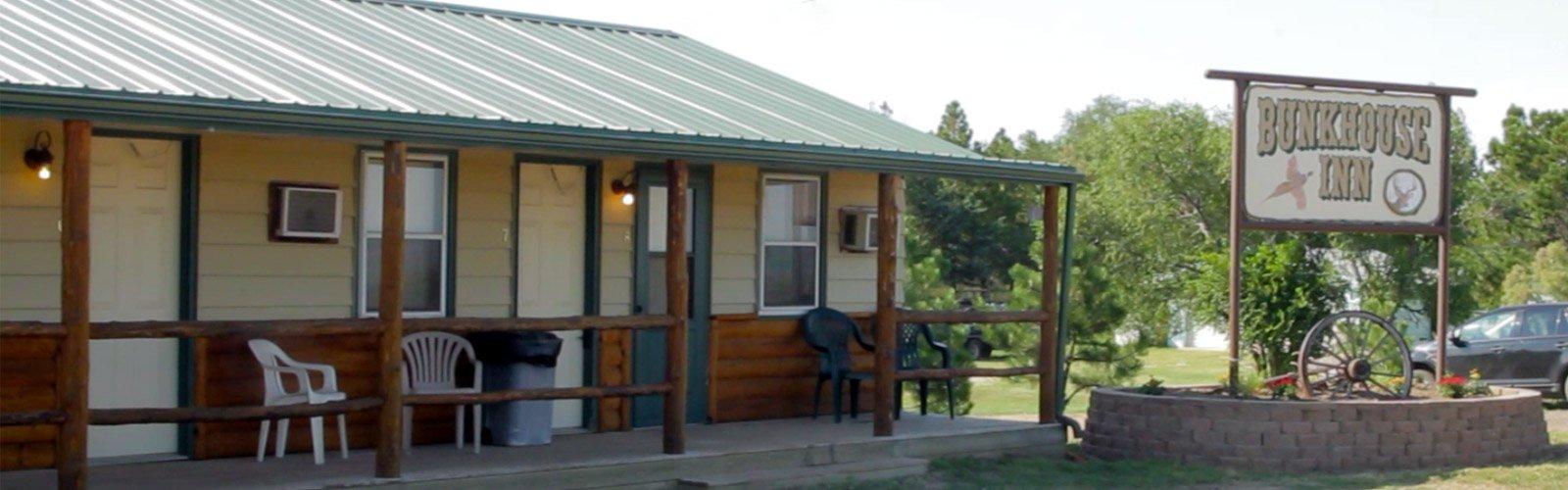 Bunkhouse Inn