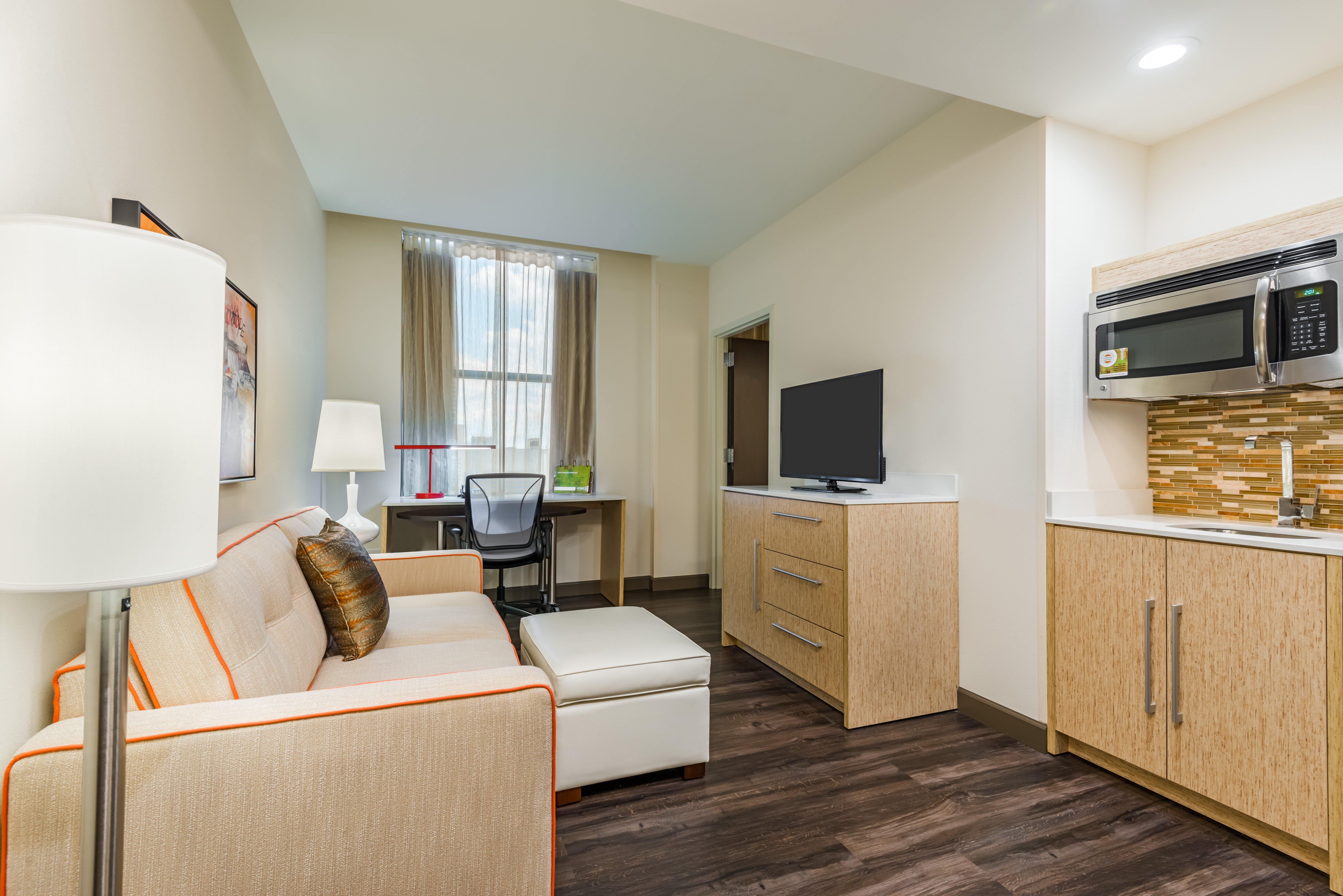 Home2 Suites by Hilton Atlanta Downtown Géorgie voir les tarifs et avis h