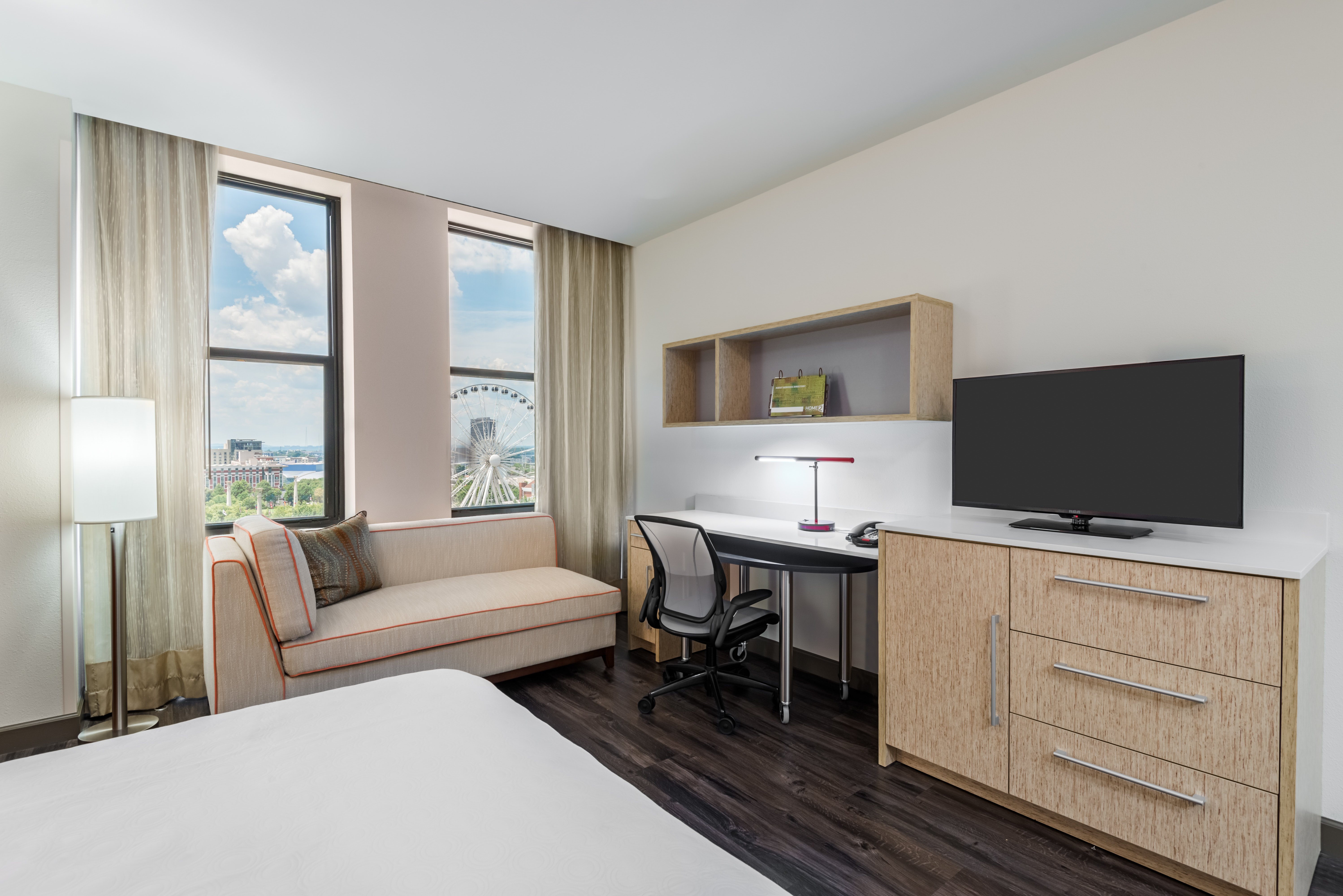 Home2 Suites by Hilton Atlanta Downtown UPDATED 2017 Hotel Reviews & Pr