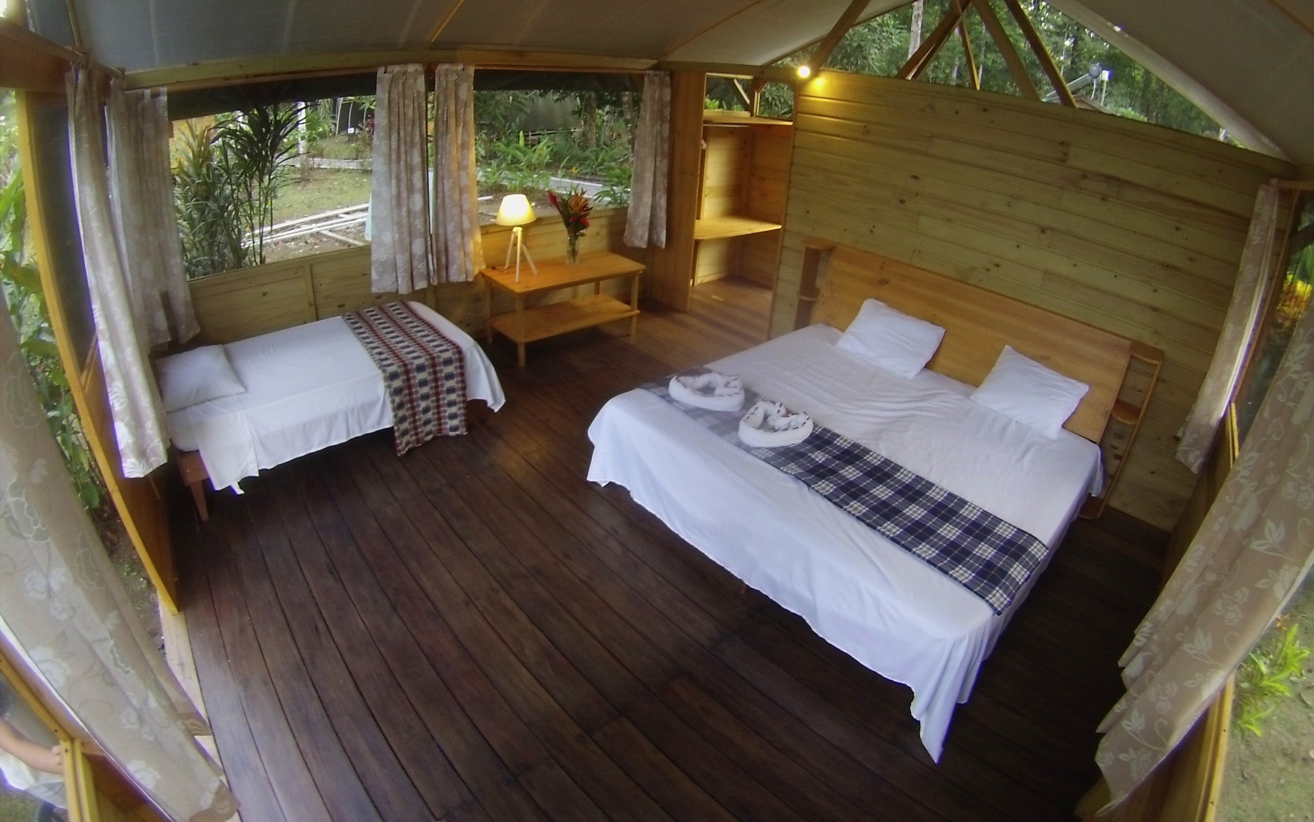 Lirio Lodge Barra de Pacuare