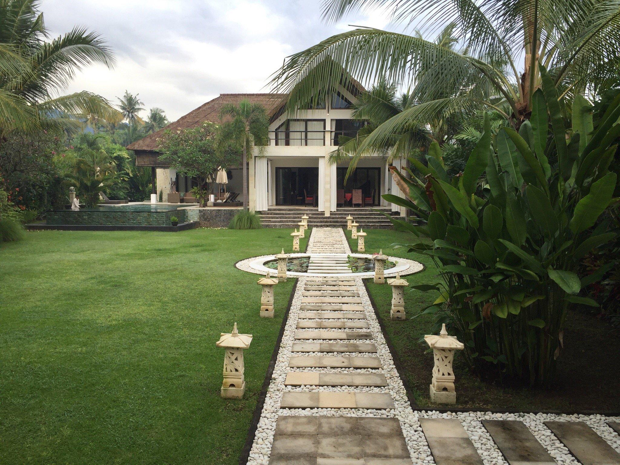 Segara Bayu Villa