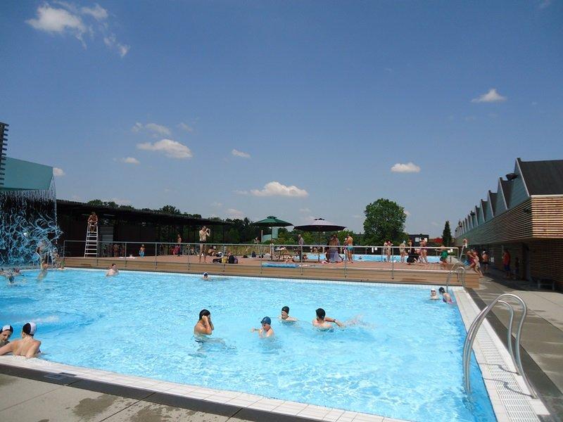 Domaine provincial de chevetogne 2018 ce qu 39 il faut for Chevetogne piscine