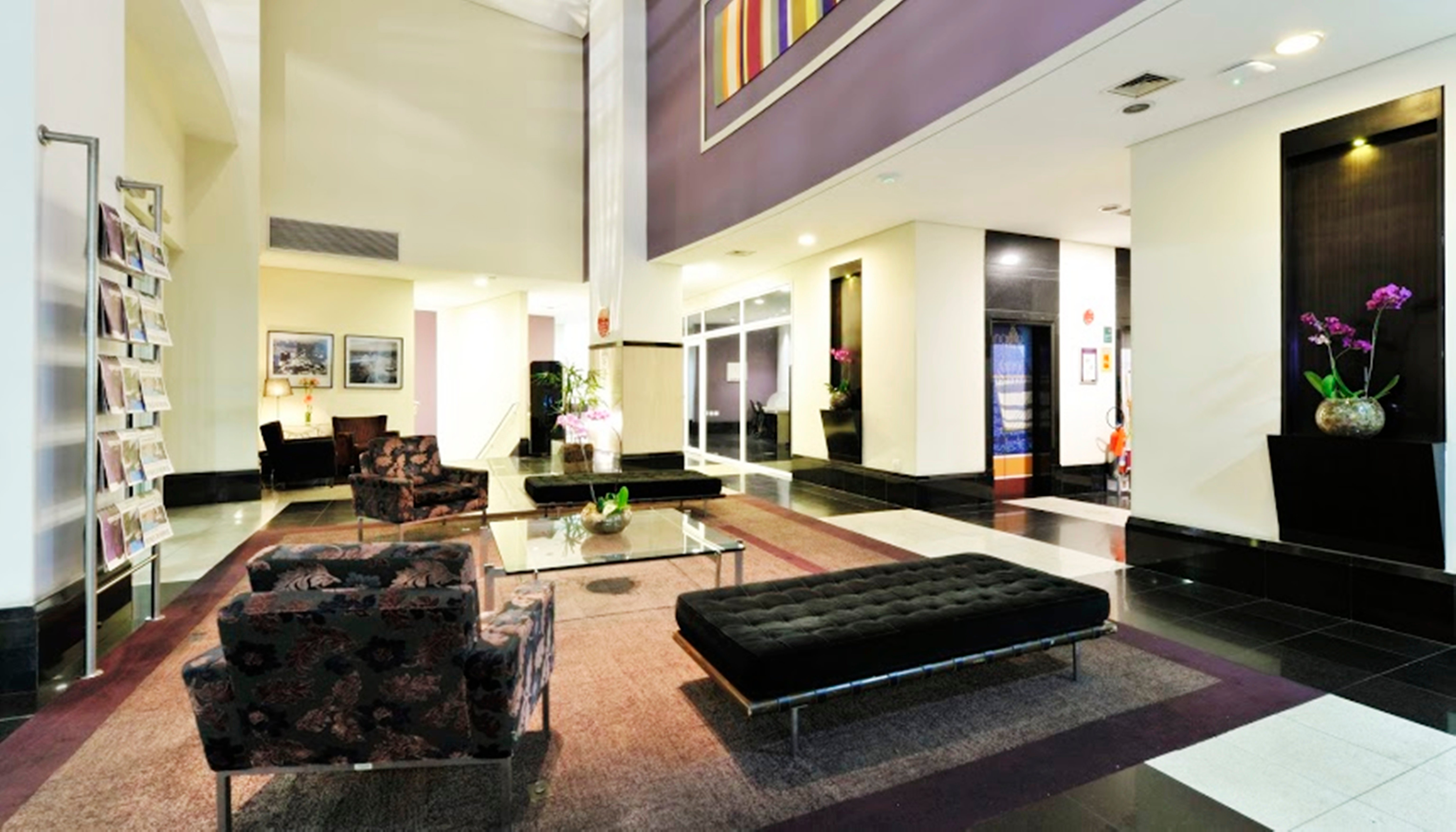 阿帕維拉凱富套房飯店
