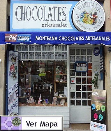 Monteana Chocolates Artesanales