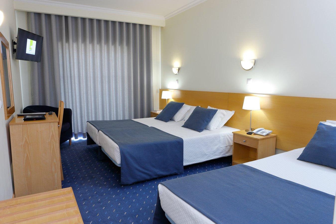 코바 다 이리아 호텔