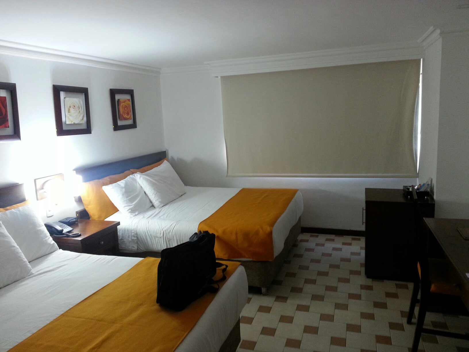 호텔 아르후아코