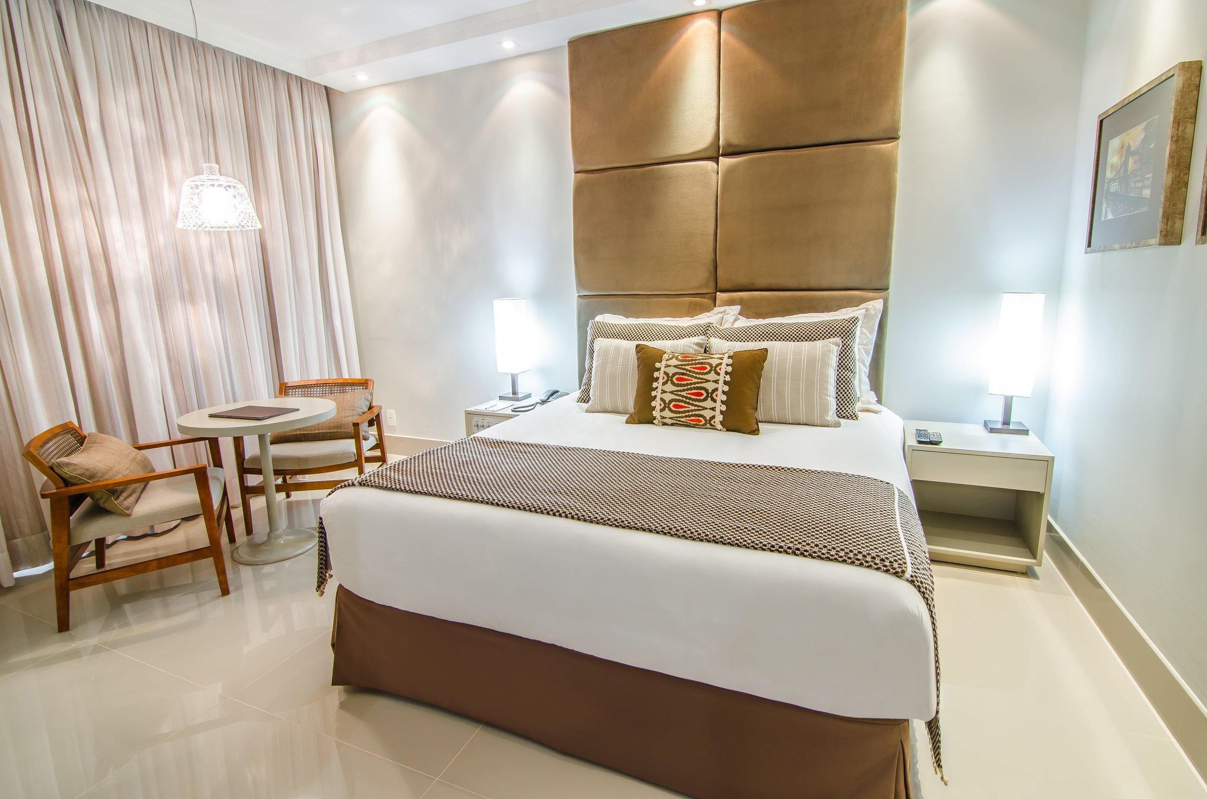 Stream Palace Hotel- Ribeirão Preto