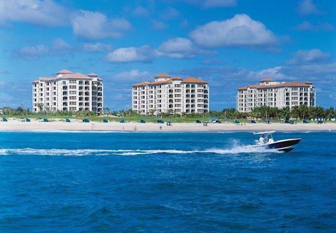 Marriott's Ocean Pointe
