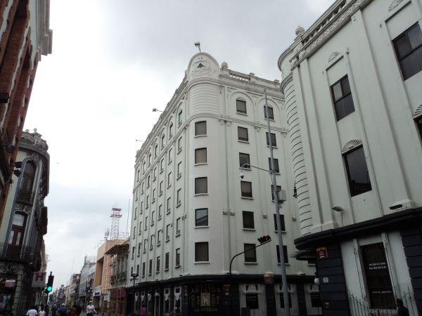 阿里斯托斯普布拉飯店