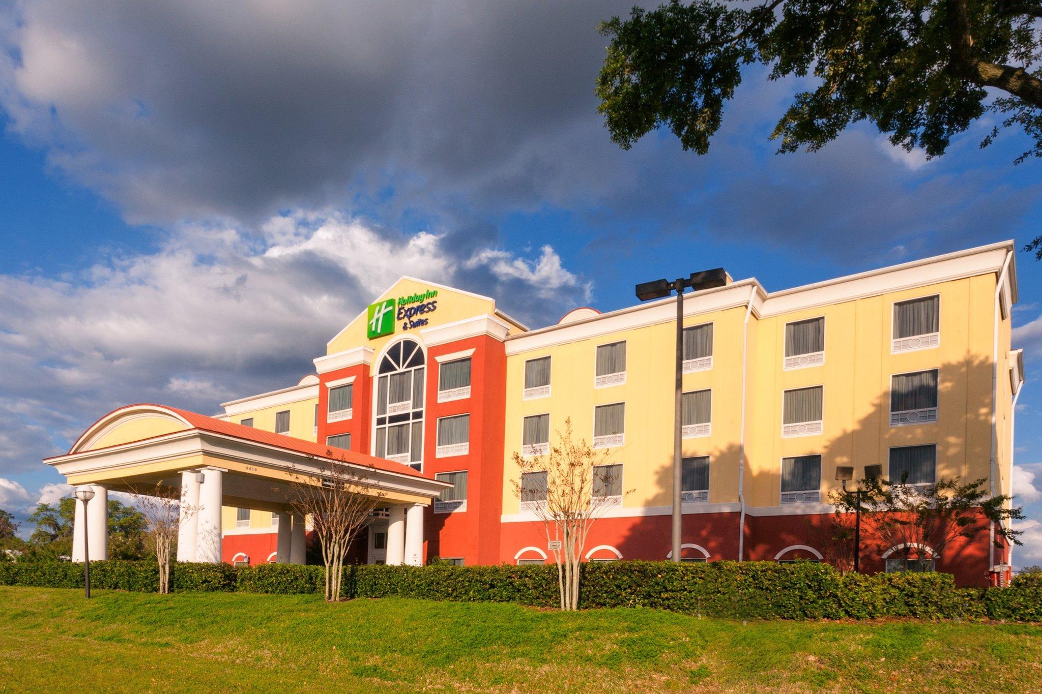 ホリデイ イン エクスプレス ホテル & スイーツ タンパ - フェアグラウンド - カジノ