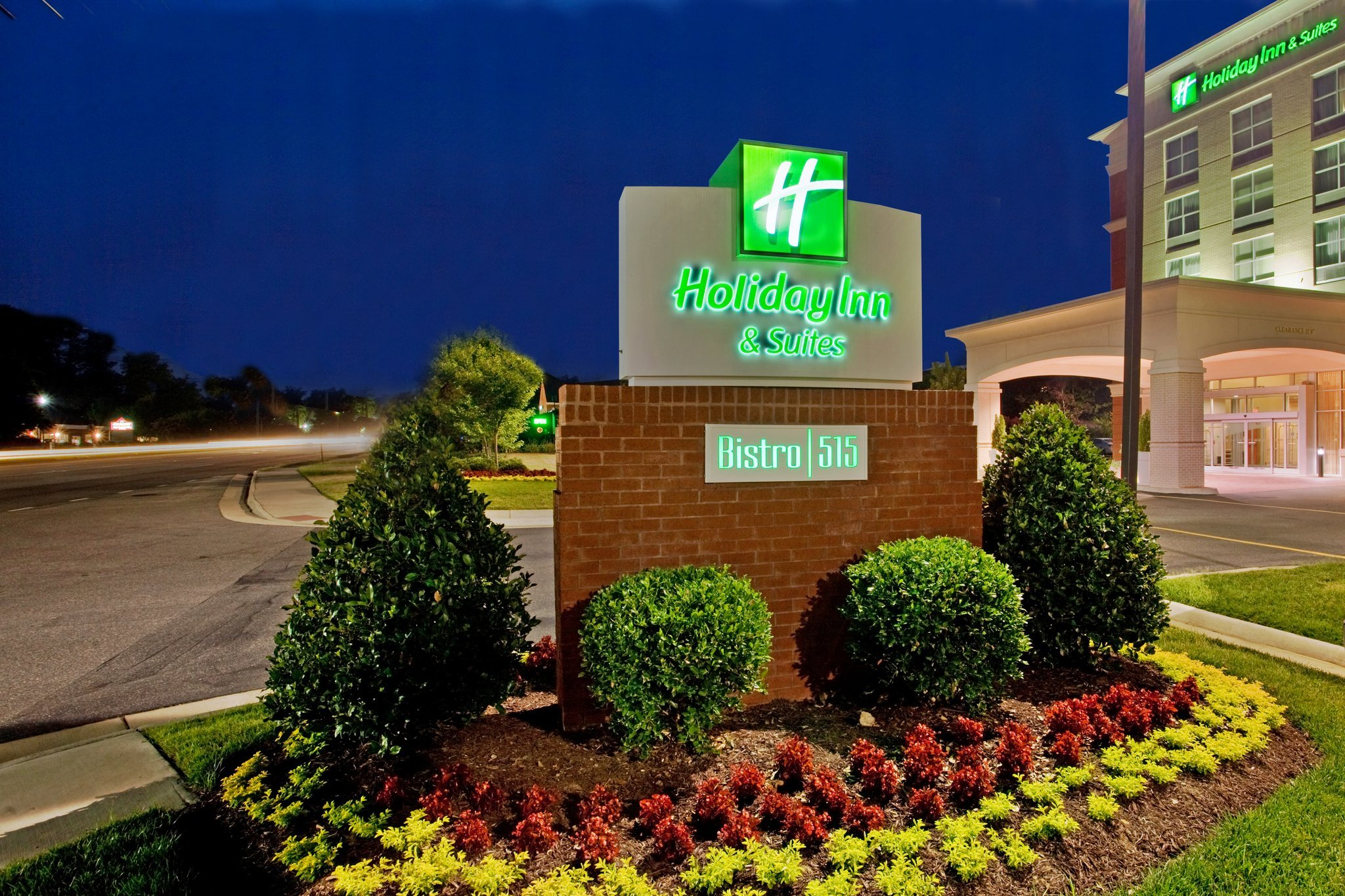 Holiday Inn Hotel & Suites, Williamsburg-Historic Gateway
