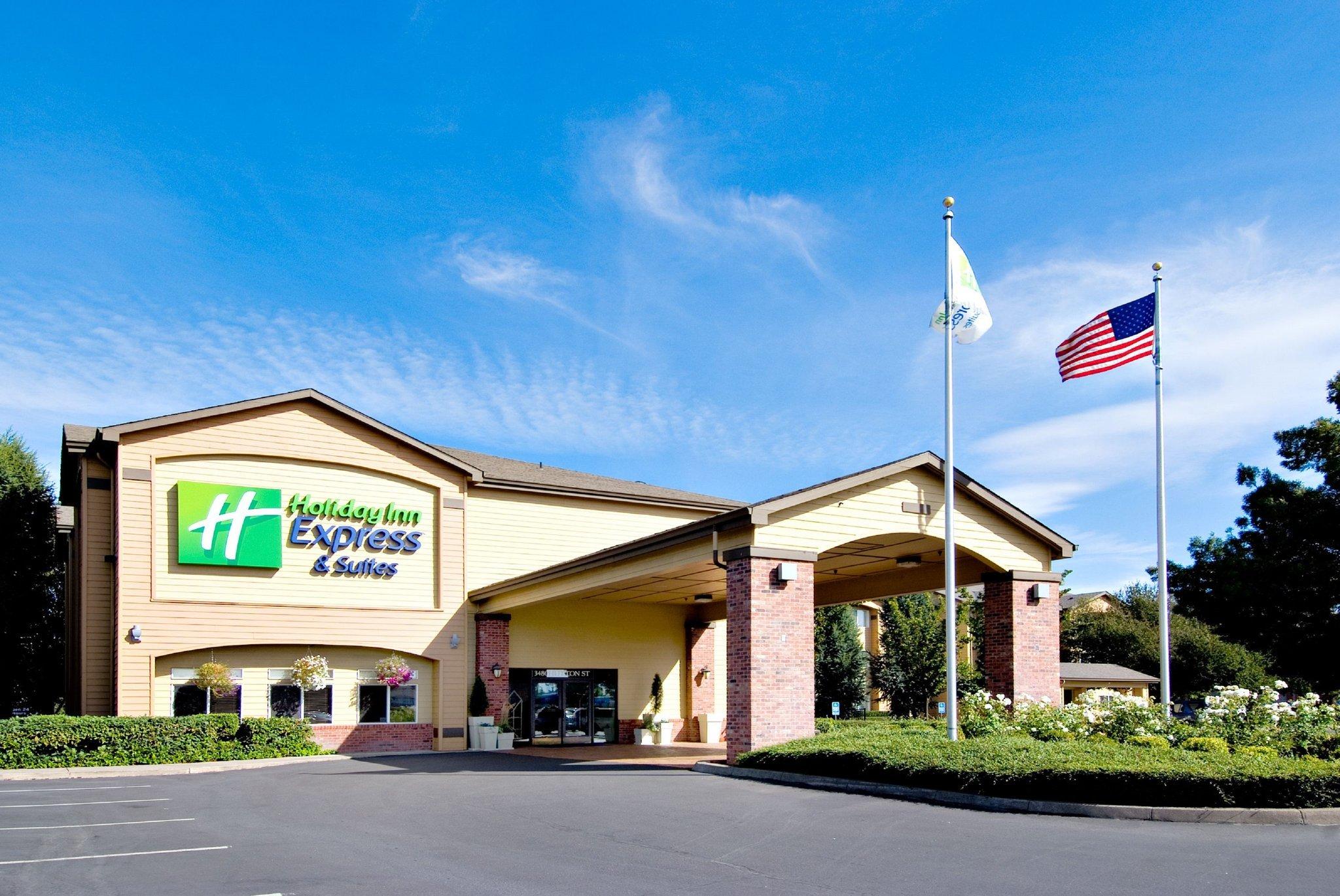 Holiday Inn Express Springfield