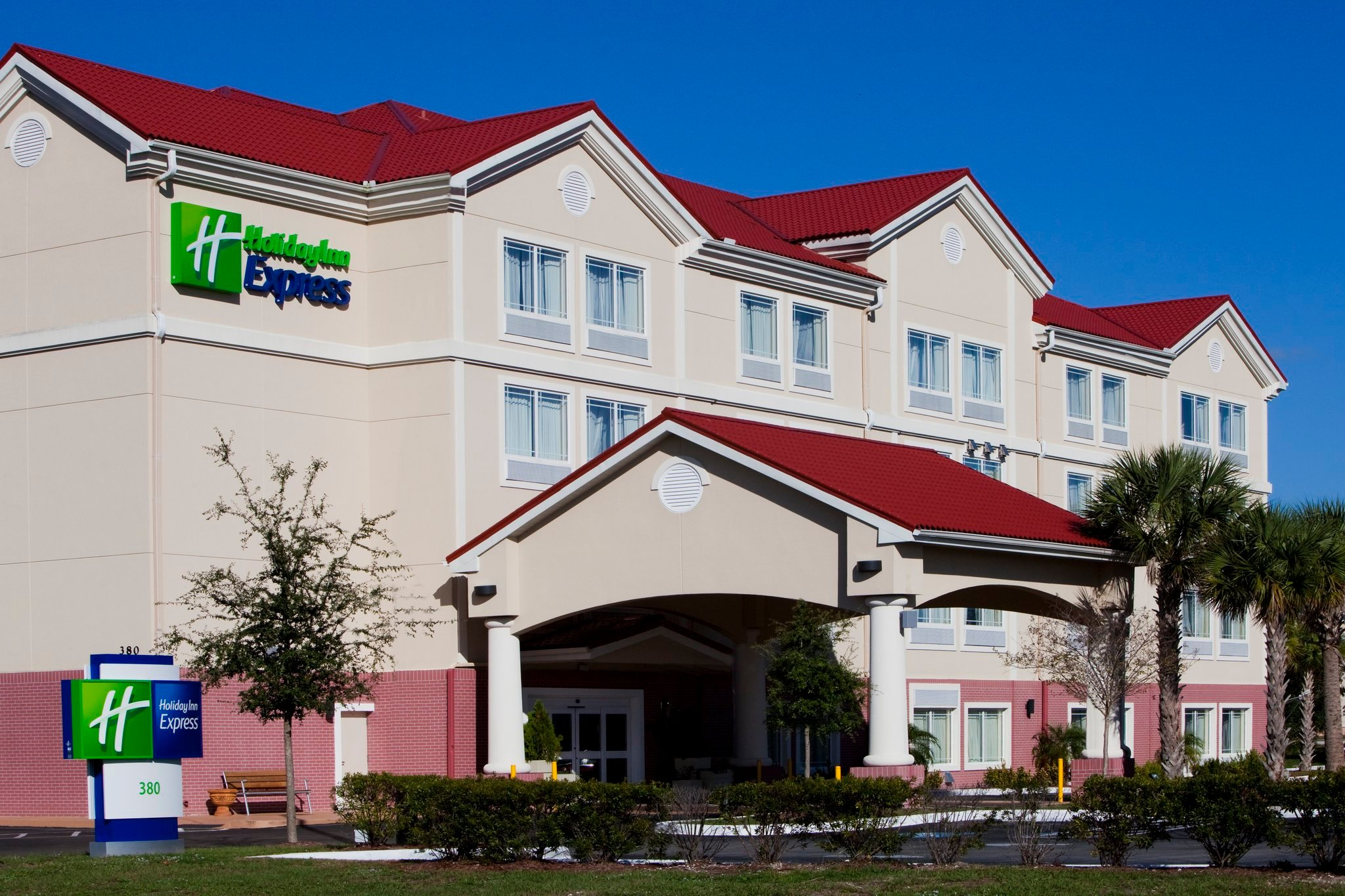 Holiday Inn Express Venice/Sarasota