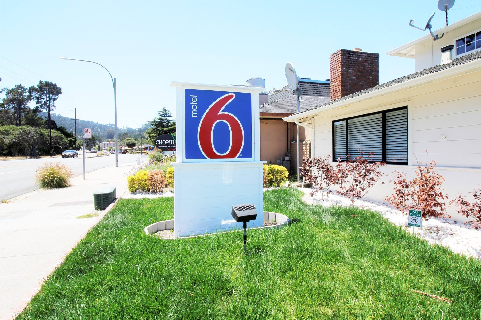 ‪Motel 6 Monterey Downtown‬