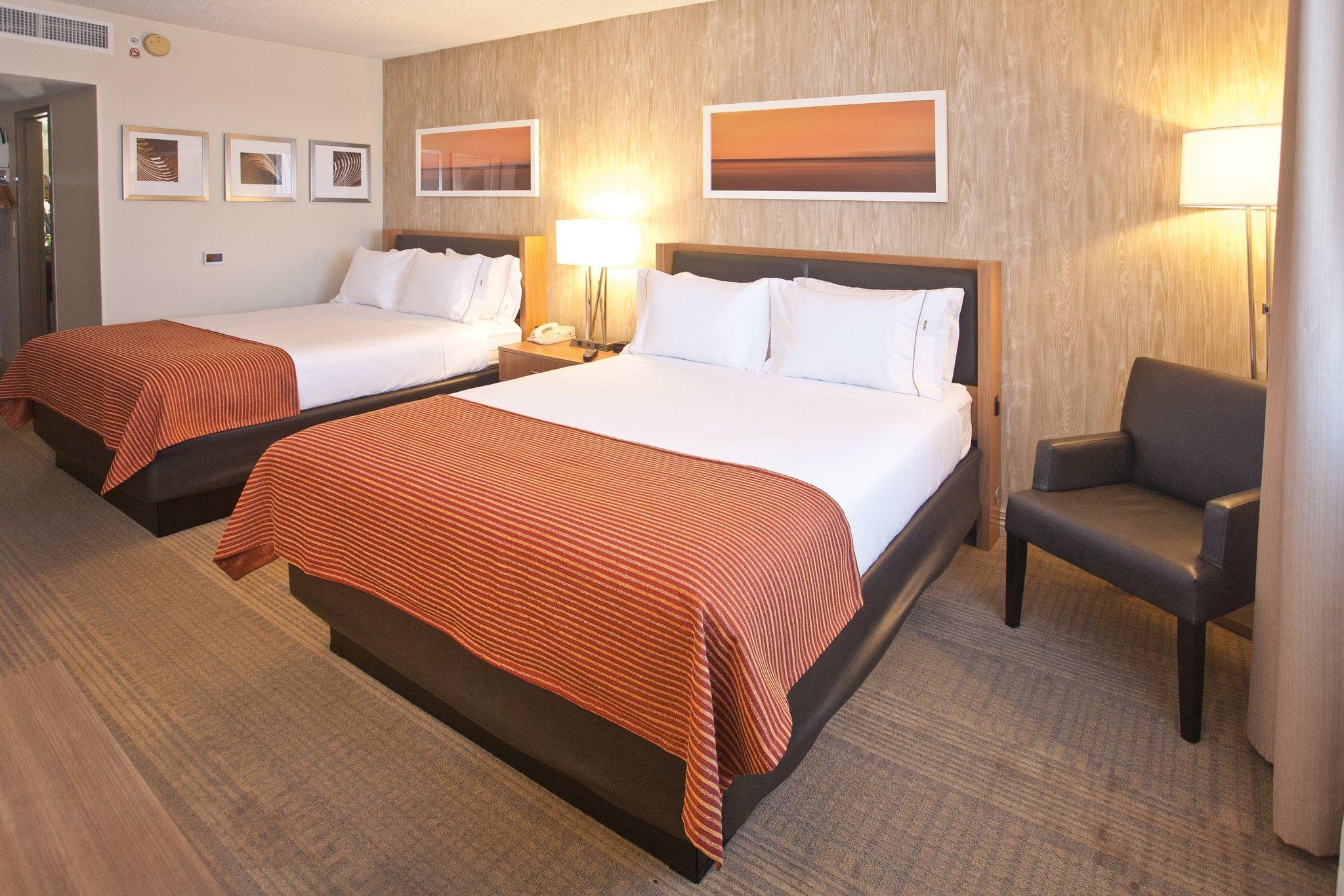 Holiday Inn Express San Francisco Airport South