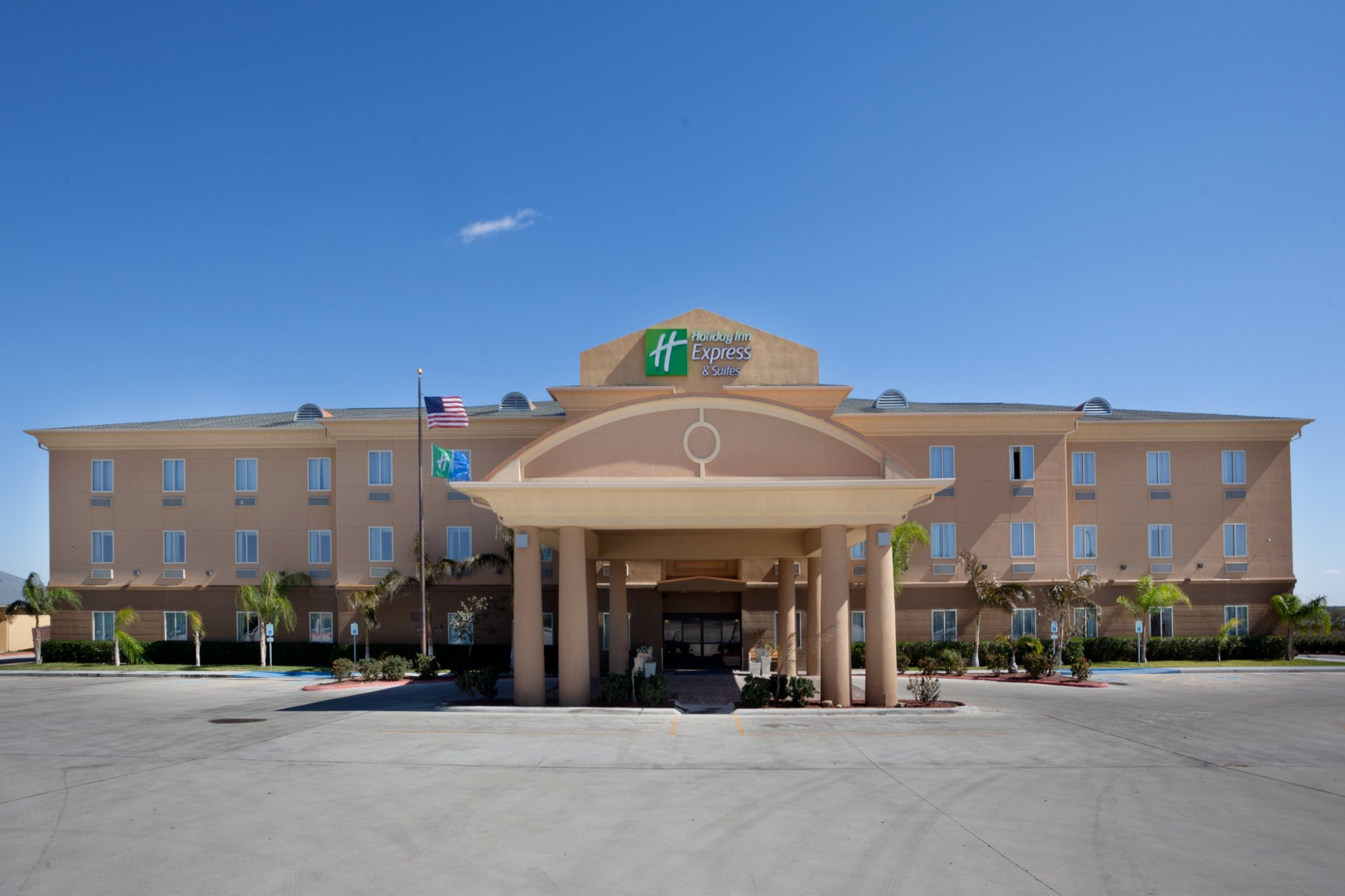 Holiday Inn Express Hotel & Suites Zapata