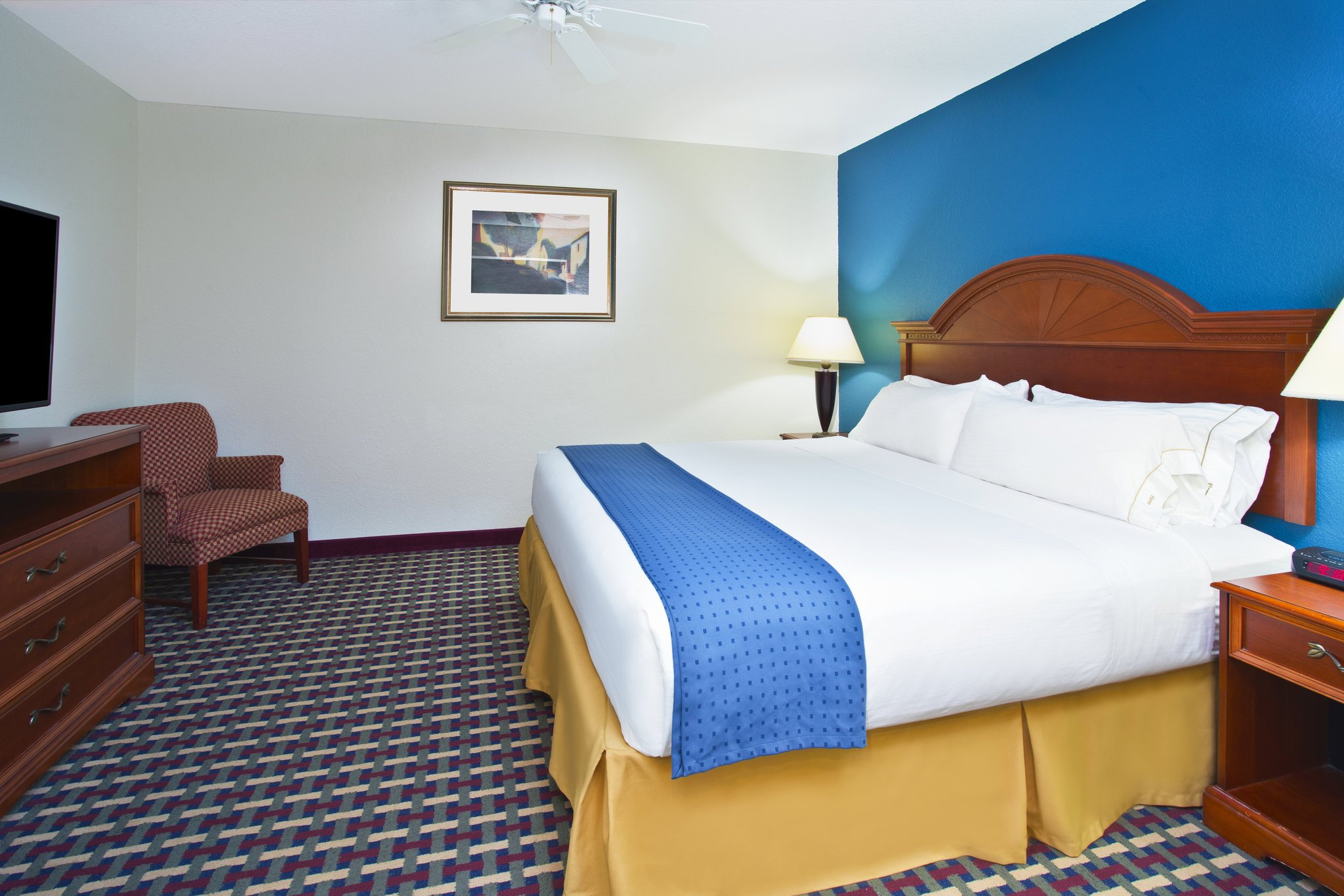 Holiday Inn Express Hotel Suites Petoskey UPDATED 2017 Reviews