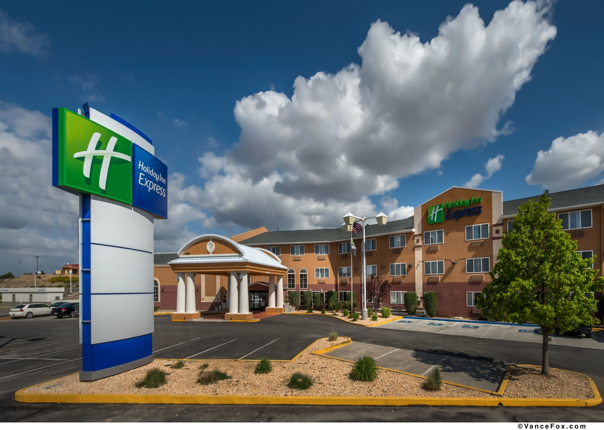 Holiday Inn Express Winnemucca