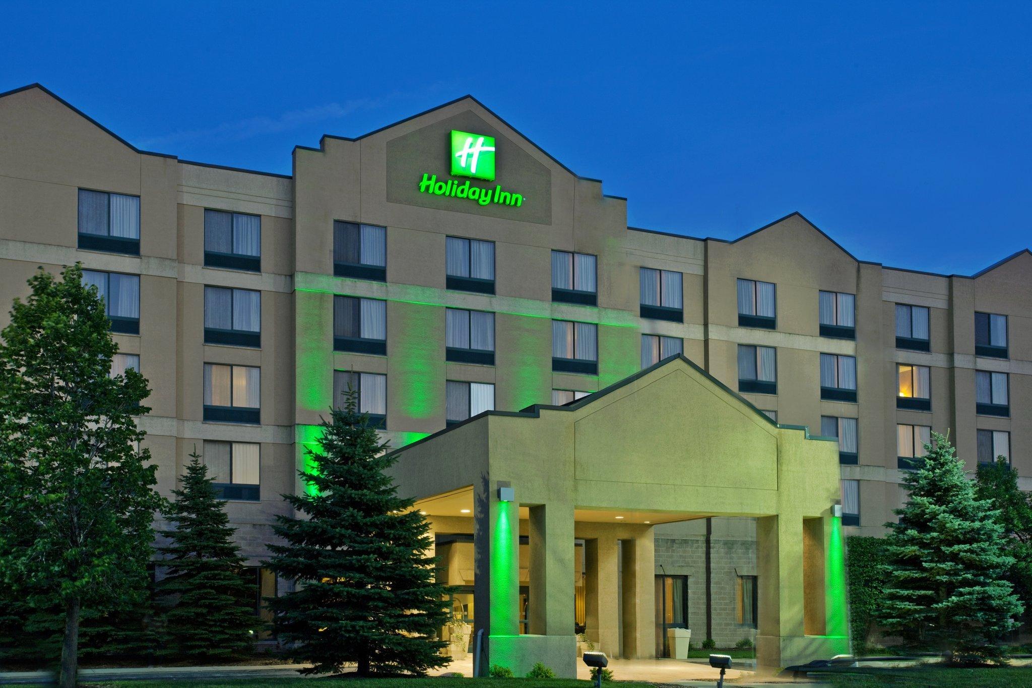 ホリデー イン ボリングブルック ホテル
