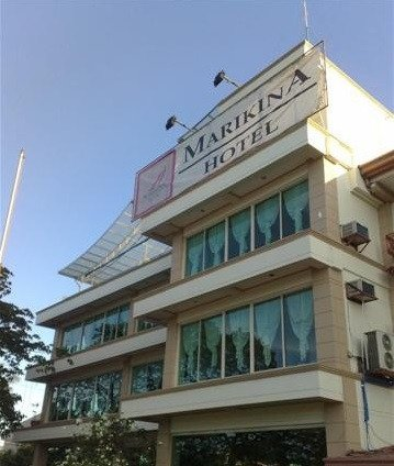 The Marikina Hotel