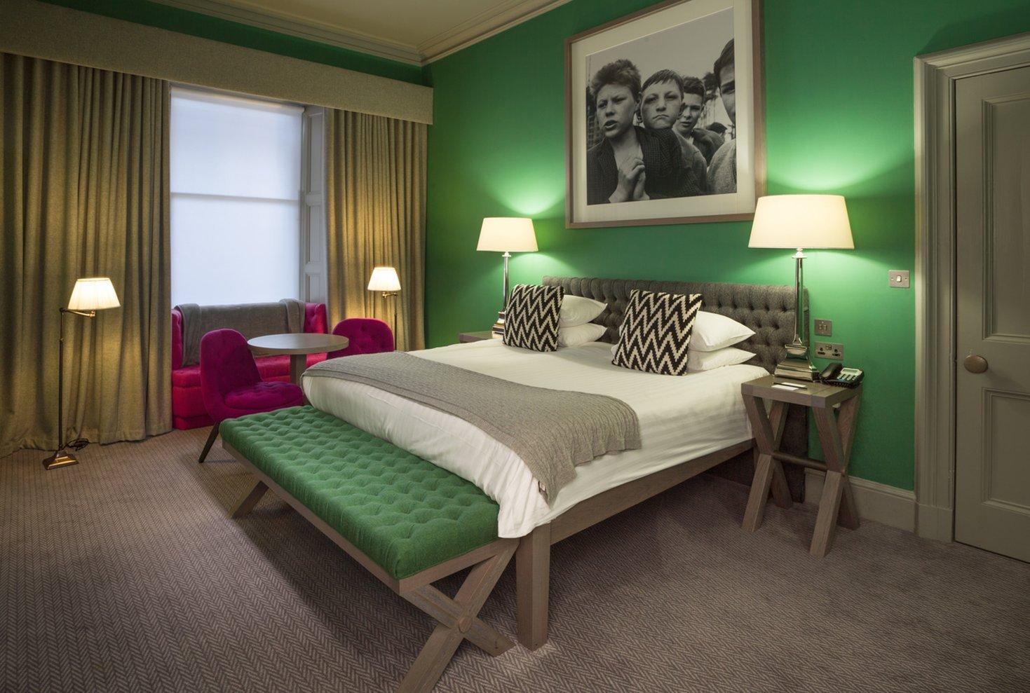 豪宅博納姆酒店